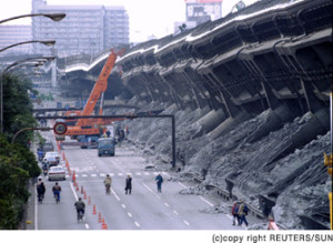 Great Hanshin earthquake 03