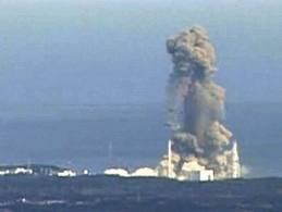 Fukushima Nuclear Accident 02