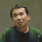 Do you know Haruki Murakami?