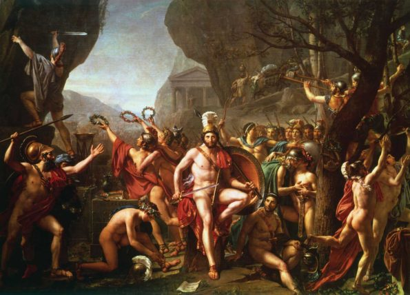 ギリシャ神話